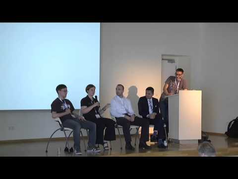 Panel: The challenges and frontiers of data science in Europe
