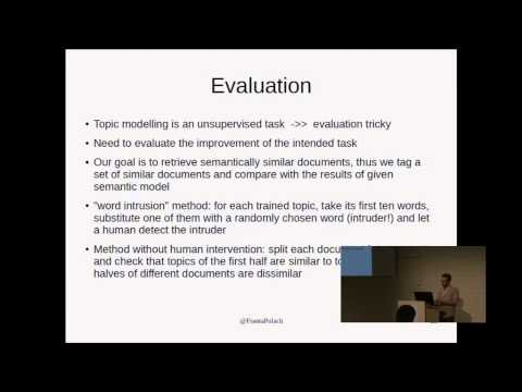 Franta Polach - Exploring Patent Data with Python